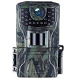 Cámara de caza de 20 MP 1080P con visión nocturna...