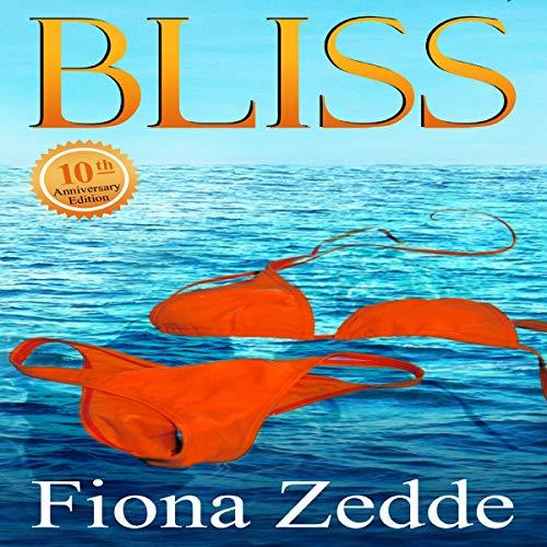 Bliss Audiobook By Fiona Zedde cover art