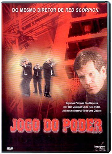 Jogo do Poder [DVD]