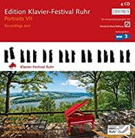 ルール・ピアノ・フェスティヴァル・エディション Vol.30 ~ 2012年録音集 (Edition Klavier-Festival Ruhr Portraits VII Recordings 2012 / J.P.Floristan , A.Gorlatch , C.Zhang , J.F.Neuburger) (4CD Box) [輸入盤]