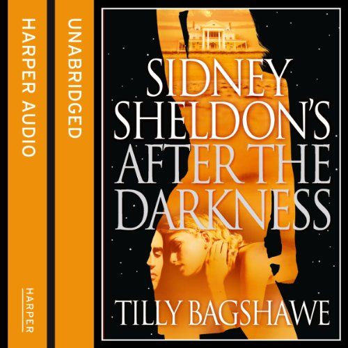 Sidney Sheldon's After the Darkness cover art