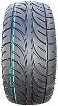 MotoSport EFX Street Fusion ST (4ply) DOT Golf Tire [205x30-12] [FA-827]