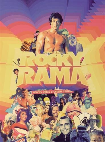 Rockyrama Saison 1 : coffret intégral