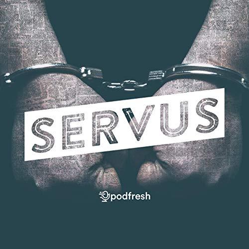Servus #001 - Yavuz Oğhan Podcast By  cover art
