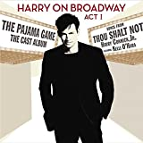 Harry On Broadway Act 1