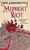 Bargain eBook - Midnight Riot