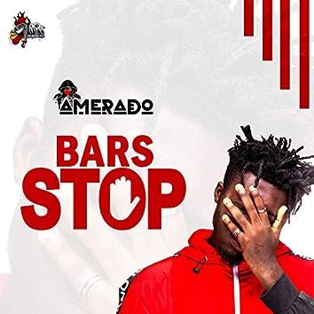 Bars Stop