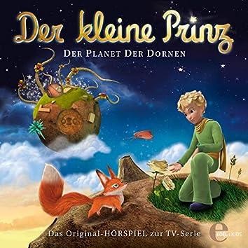 Folge 5: Der Planet der Dornen (Das Original-Hörspiel zur TV-Serie)