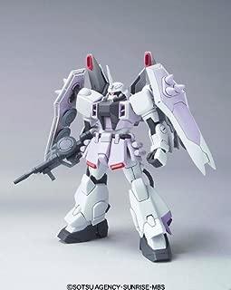 HG 1/144 Blaze Zaku Phantom, Rey Za Burrel Custom Plastic Model