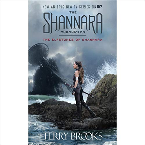 The Elfstones of Shannara Titelbild