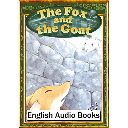 『The Fox and the Goat(キツネとヤギ・英語版)』のカバーアート