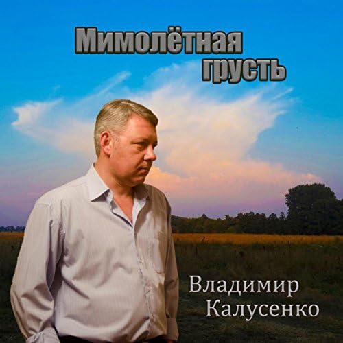 Vladimir Kalusenko