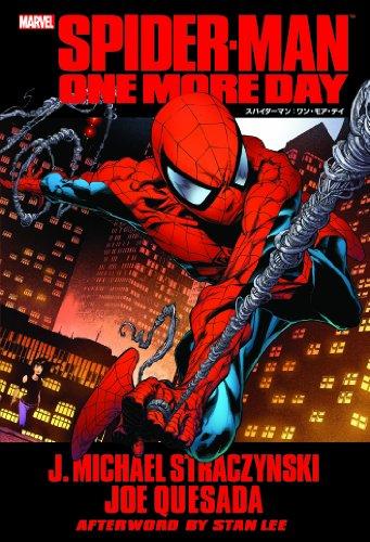 スパイダーマン:ワン・モア・デイ (ShoPro Books)の詳細を見る