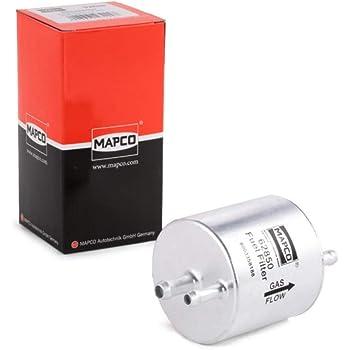 Mapco 62506 Filtro Carburante