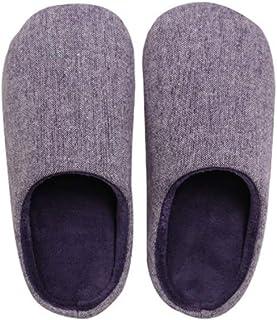 Fluffy Slip On House Slippers Soft Indoor Slipper For Winter