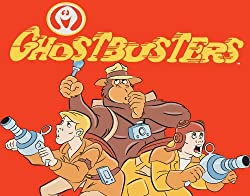 100+ Nostalgic Cartoons | Ghost Busters