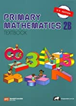 Primary Mathematics 2B Textbook U.S. Edition