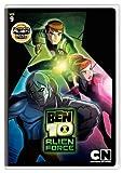 Ben 10 Alien Force 9 [Reino Unido] [DVD]