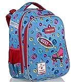 Coolpack - Juego de mochila y estuche escolar, diseño de Madchen Multicolor Astra_501020004 medium