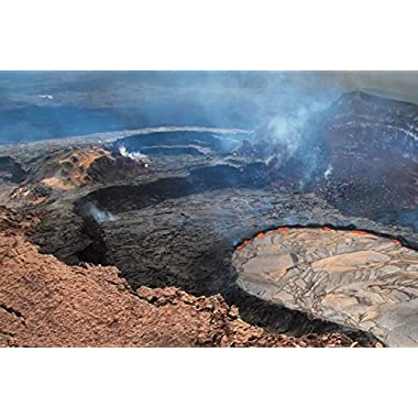 Evening Volcano Explorer in Hawaii for Two - Tinggly Voucher/Gift Card in a Gift Box