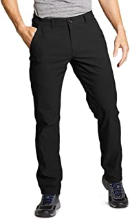 Eddie Bauer Men's Horizon Guide Chino Pants - Slim Fit