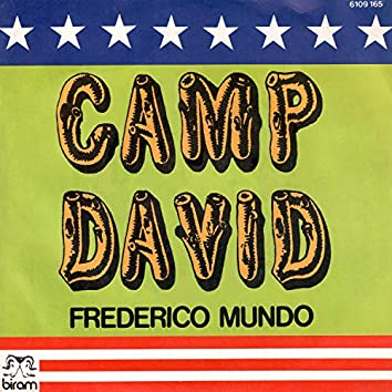 Camp David (Instrumental)