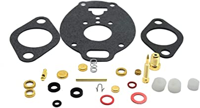 Karbay Carburetor Repair Kit For Marvel Schebler TSX Carb Kit 778-515 K7515 Deere Farmall Allis Oilver
