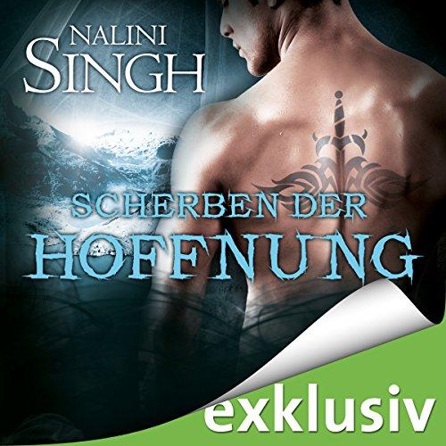 Scherben der Hoffnung (Gestaltwandler 14) audiobook cover art