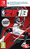 NBA 2K18 - Legend Edition [Nintendo Switch]
