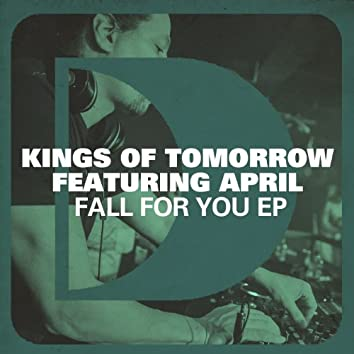 Fall For You EP (feat. April)