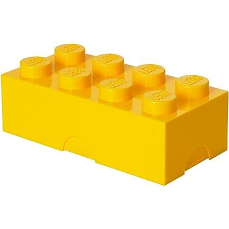 LEGO 4023 - Caja de almuerzo, color azul, 200 x 100 x 75 mm ...