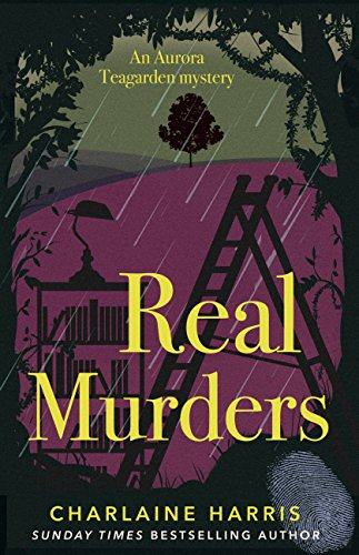 Real Murders (Aurora Teagarden Mysteries) (English Edition)