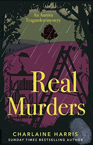 Real Murders (Aurora Teagarden Mysteries) (English Edition)