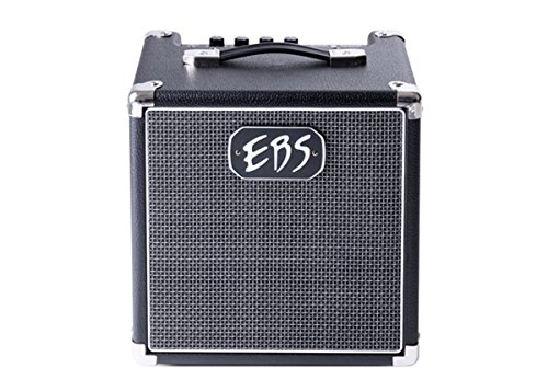 EBS EBSSE30 Bass Combos - Altavoz y ecualizador (30 W, 1 altavoz de 8 pulgadas)