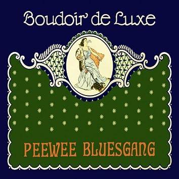 Boudoir de Luxe