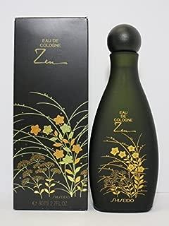 Shiseido Classic Zen Eau de Cologne 80ml