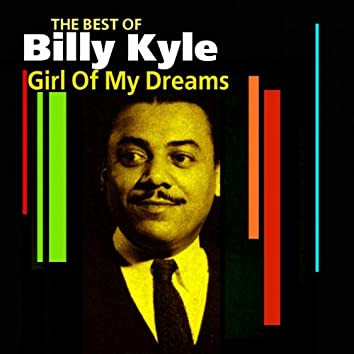 Girl Of My Dreams (The Best Of)
