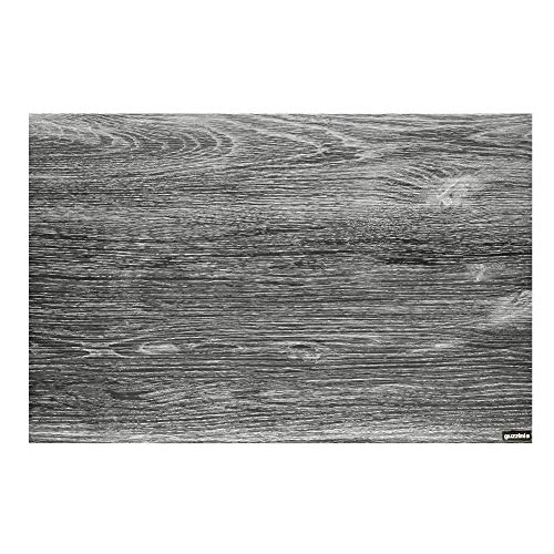 Guzzini Tovaglietta Ebony Shades My Fusion, Ebony, 45.5 x 30.5 cm