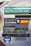 Ableton Live Profi Guide: Know-H...