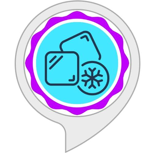 Einschlafgeräusche: Eismaschinengeräusche