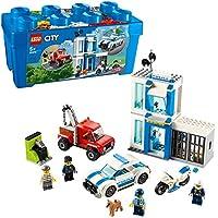 LEGO City Police Brick Box 60270 Action Cop Building Set