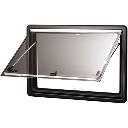 Dometic Waeco Ausstellfenster S4 1450x600mm A Fenster Komplett Mit Rahmen 4015704233285 Auto