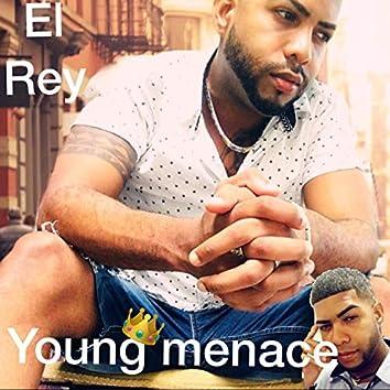 El Rey (YounG M3nace)