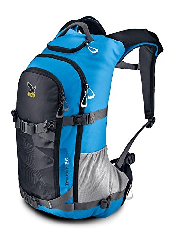 Salewa Rucksack Tracer 26 Backpack, Davos/Carbon, One Size