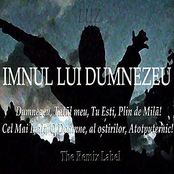 Imnul Lui Dumnezeu (Muzicã Creştinã Pentru Copii De Cristian Pãduraru La Cântarea Scripturilor România)
