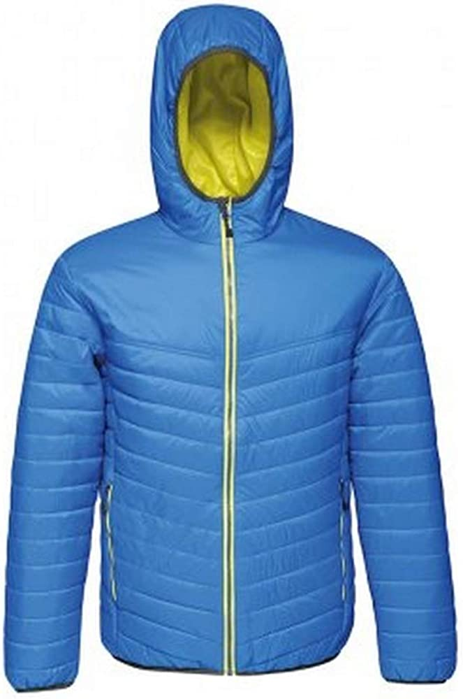 Regatta Standout Mens Acadia II Down-Touch Padded Jacket