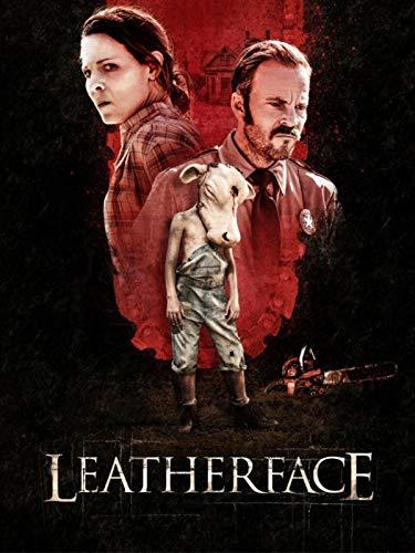 Cara de cuero (Leatherface)