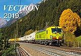 Vectron 2019: Kalender 2019 - VG-Bahn
