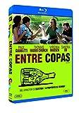 Entre Copas - Blu-Ray [Blu-ray]