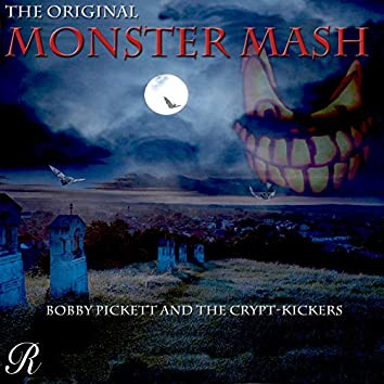 The Original Monster Mash (feat. The Crypt-Kickers)